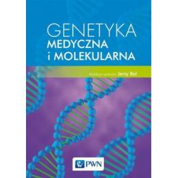 Genetyka medyczna i molekularna