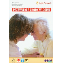 Przewlekle chory w domu (z DVD)