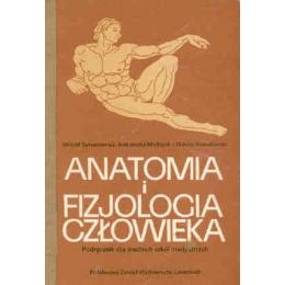 Anatomia i fizjologia człowieka Sylwanowicz
