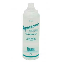 Żel do USG - Aquasonic Clear 250 ml