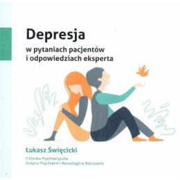 Depresja w pytaniach pacjentów i odpowiedziach ekspreta