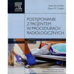 Postępowanie z pacjentem w procedurach radiologicznych