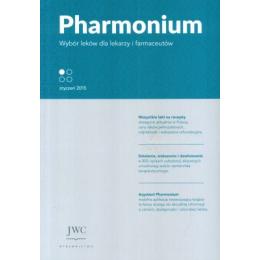 Pharmonium Wybór leków dla lekarzy i farmaceutów
