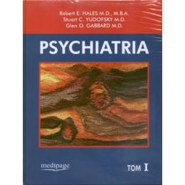 Psychiatria t.1 Zagadnienia ogólne