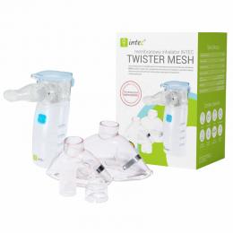 Inhalator siateczkowy - Twister Mesh