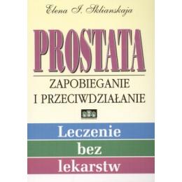 Prostata Zapobieganie i przeciwdziałanie