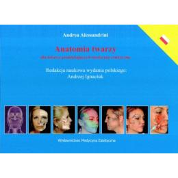 Anatomia twarzy dla lekarzy praktykujących medycynę estetyczną