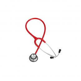 Stetoskop internistyczny - Duplex 2.0 (wersja stalowa)