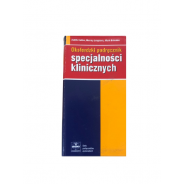 Oksfordzki podręcznik specjalności klinicznych
