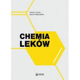 Chemia leków Pawłowski
