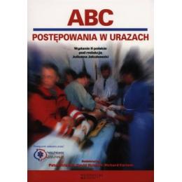 ABC postępowania w urazach