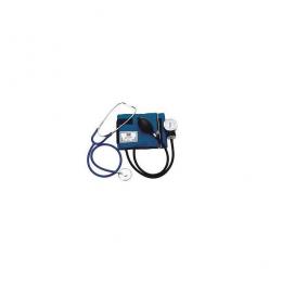 Ciśnieniomierz zegarowy - HS-50A + stetoskop