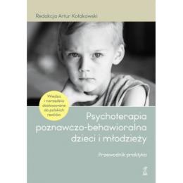 Psychoterapia poznawczo-behawioralna dzieci i młodzieży
