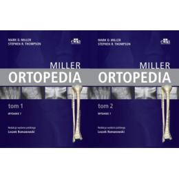 Ortopedia Miller t.1-2