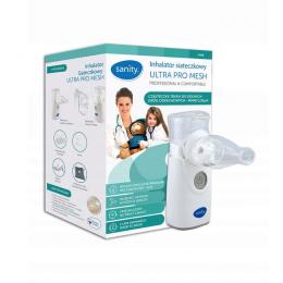 Inhalator siateczkowy - Ultra Pro Mesh