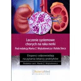 Leczenie systemowe chorych na raka nerki