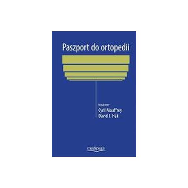 Paszport do ortopedii