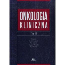 Onkologia kliniczna t.3