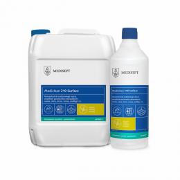 Koncentrat do mycia wszelkich powierzchni - Mediclean Surface 1 L