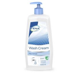 Krem myjący - Wash Cream 3w1, 1 L (ph 5,5)