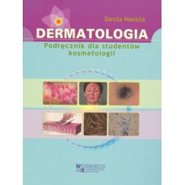 Dermatologia Podręcznik dla studentów kosmetologii