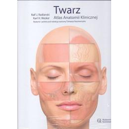 Twarz Atlas Anatomii Klinicznej