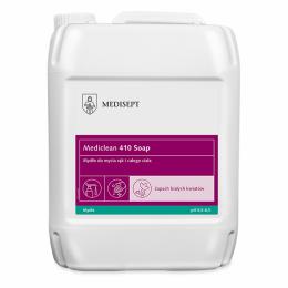 Mydło do mycia rąk i ciała - Mediclean Soap, 5 L