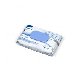 Chusteczki nasączane - Wet Wipe 3w1 (80 szt)