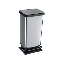 Kosz na odpady - 20L  prostokątny