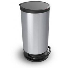 Kosz na odpady - 20L okrągły