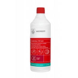 Koncentrat do mycia sanitariatów - Mediclean 310 Sanit (wiśnia), 1L