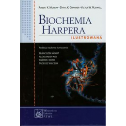 Biochemia Harpera ilustrowana Murray