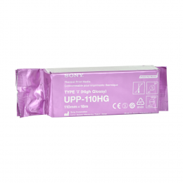 Papier do USG - SONY 110HG 110 mm x 18 mb