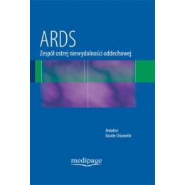 ARDS Zespół ostrej niewydolności oddechowej