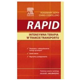 RAPID Intensywna terapia w trakcie transportu
