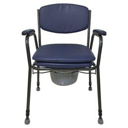 Krzesło toaletowe z regulacją wysokości