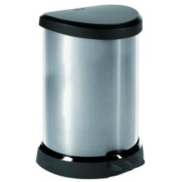Kosz na odpady - 40L metalowy