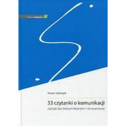 33 czytanki o komunikacji...