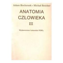 Anatomia człowieka t. 3