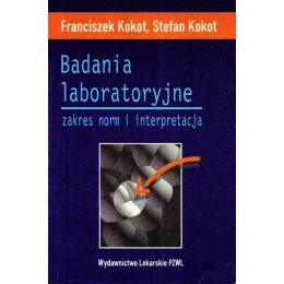 Badania laboratoryjne....