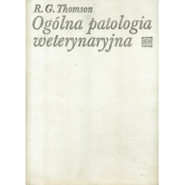 Ogólna patologia weterynaryjna
