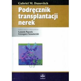 Podręcznik transplatacji nerek