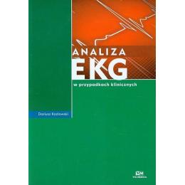 Analiza EKG w przypadkach klinicznych