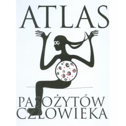 Atlas pasożytów człowieka