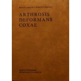 Arthrosis deformans coxae