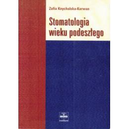 Stomatologia wieku podeszłego