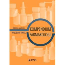 Kompendium farmakologii wyd.5