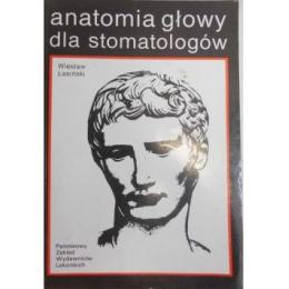 Anatomia głowy dla...