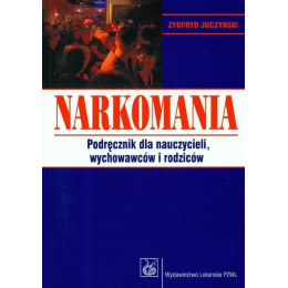 Narkomania Podręcznik dla...