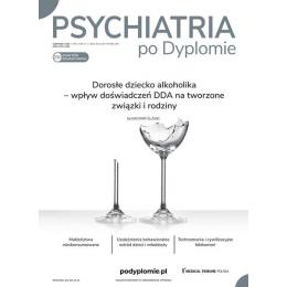 Psychiatria po Dyplomie...